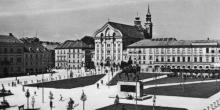 Kongresni trg, Lubiana